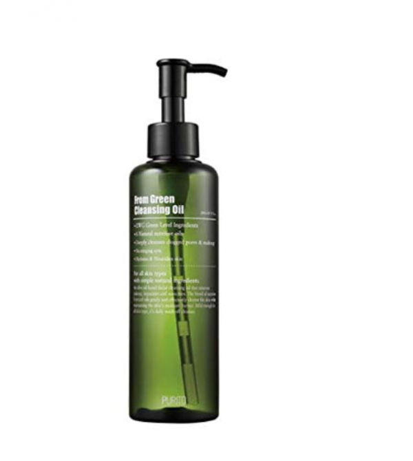 Purito Cleansing Oil