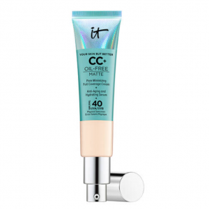 IT Cosmetics Your Skin But Better CC+ Oil Free mit LSF 40